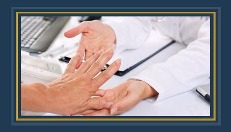 التهاب المفاصل الصدفى - صورة أرشيفية