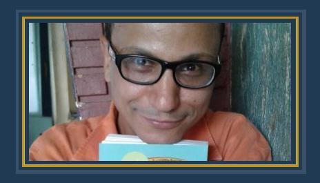 الكاتب محمد عبد النبى