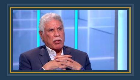 حسن شحاتة المدير الفنى السابق لمنتخب مصر