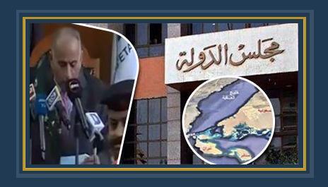 المستشار أحمد الشاذلى - نائب رئيس مجلس الدولة