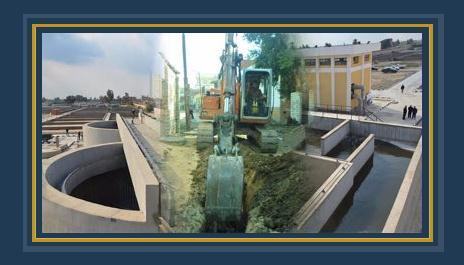 اعتمادات مالية لتطوير البنية التحتية لقرية الظاهرية
