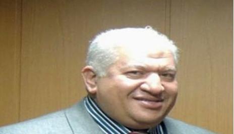 العميد أحمد الخواجه