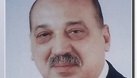 المستشار زكريا عبد العزيز مساعد النائب العام