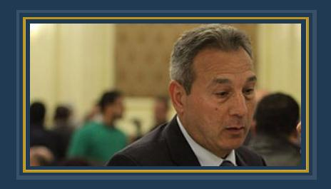 محمد الاتربي رئيس بنك مصر