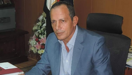 اللواء حسام الدين خليفة مدير امن الغربية