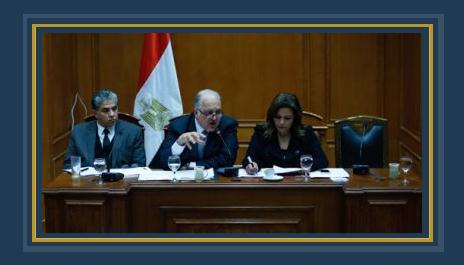 لجنة الطاقة والبيئة بمجلس النواب