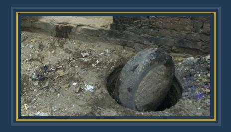 الصرف الصحى يحل أزمة طفح مياه المجارى بالإسكان الاجتماعى بالسلام