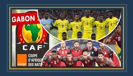 مباراة المغرب وتوجو تمنح جماهير أسود الأطلسى تذكرة السعادة