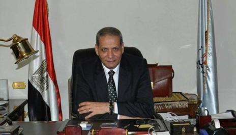 الهلالي الشربيني وزير التعليم