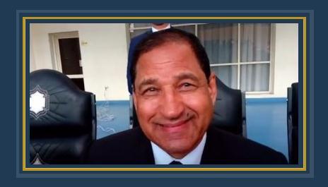 أحمد ضيف صقر- محافظ الغربية
