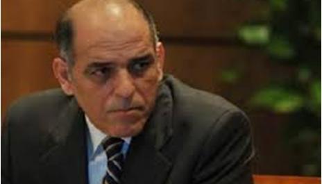 المهندس عبد الله غراب وزير البترول الأسبق