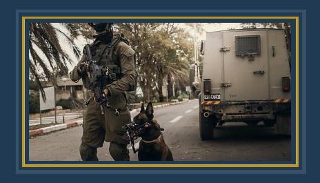 جيش الاحتلال الإسرائيلى - صورة أرشيفية