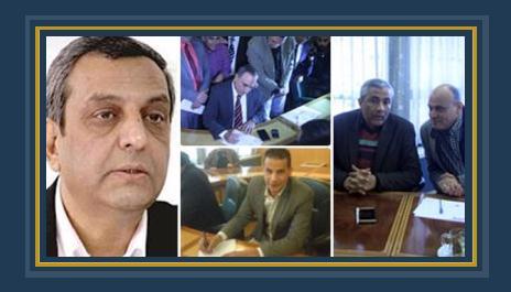 انتخابات نقابة الصحفيين