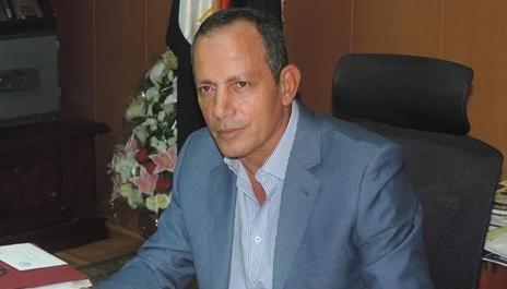 اللواء حسام الدين خليفة مدير أمن الغربية
