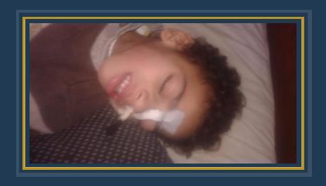 الطفل محمد بليغ حشمت