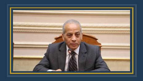 محمد الحلوانى رئيس قطاع التعليم العام بوزارة التربية والتعليم