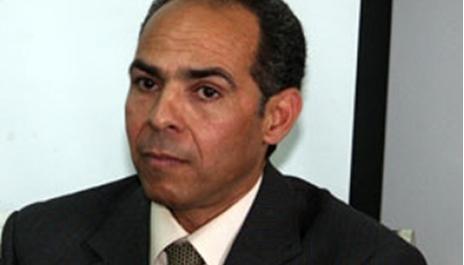 أحمد السيد النجار رئيس مجلس إدارة الأهرام