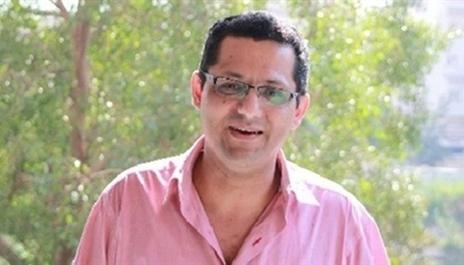خالد البلشي