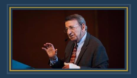 الدكتور مصطفى السيد رائد علاج السرطان بحزيئات الذهب
