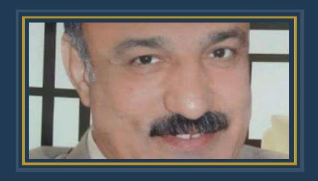 محمد حسام وكيل وزارة التعليم بسوهاج