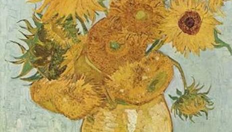 لوحات فنية حول العالم