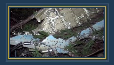 حادث تحطم طائرة - أرشيفية