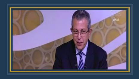 العميد عماد عكاشة رئيس قسم التحريات بالإدارة العامة لحماية الآداب بوزارة الداخلية