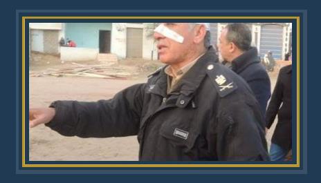 اللواء محمد ناجى نائب مدير أمن الشرقية