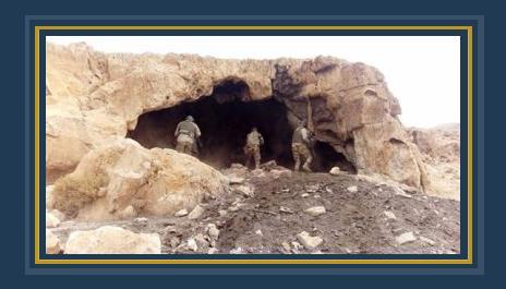 القوات المسلحة فى سيناء