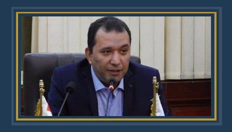 محمد بدر - محافظ الأقصر
