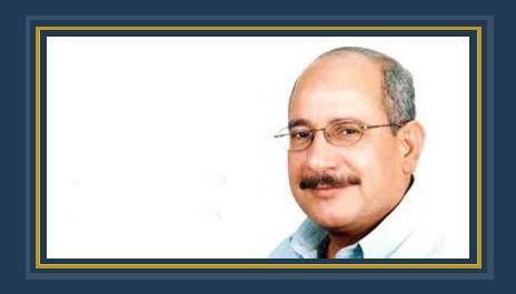 محمد الهوارى عضو الهيئة الوطنية للصحافة