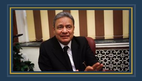 الكاتب الصحفى كرم جبر