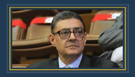 محمود طاهر رئيس الأهلى