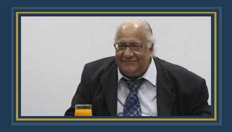 الكاتب الراحل السيد ياسين
