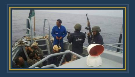 ليبيا تحتجز 2 مركب صيد مصرية وتقتادهم لطبرق
