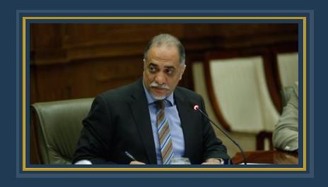 عبد الهادى القصبى- رئيس المجلس الاعلى للطرق الصوفية وشيخ مشايخها