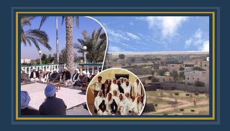 """قرية """"الجورة"""" بشمال سيناء رمز القرى الصامدة"""