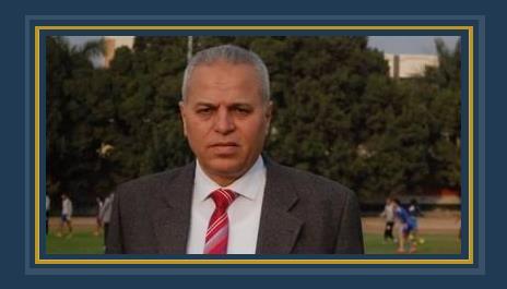 اللواء أشرف عامر رئيس الإنتاج الحربى