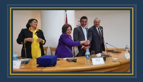 المجلس الأعلى للثقافة يكرم الدكتورة حورية مجاهد