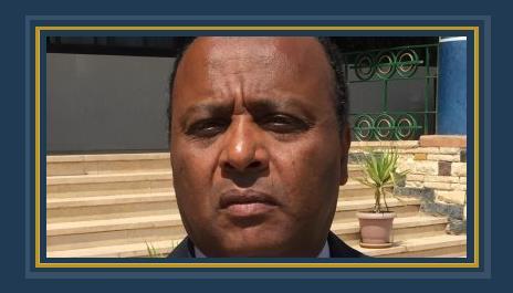 اللواء طارق حسونة مدير أمن الغربية