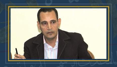 بشير العدل مقرر لجنة الدفاع عن استقلال الصحافة