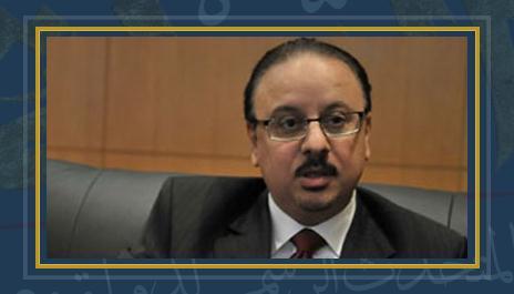 وزير الاتصالات وتكنولوجيا المعلومات المهندس ياسر القاضى