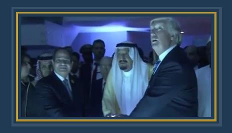 الرئيس عبد الفتاح السيسى أثناء افتتاح مركز اعتدال لمكافحة الإرهاب