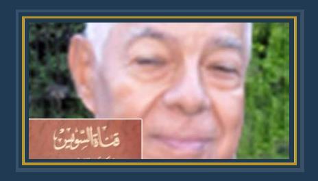 """كتاب """"قناة السويس ومشكلاتها المعاصرة"""" والمؤرخ مصطفى الحفناوى"""