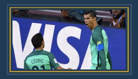 رونالدو مهاجم ريال مدريد