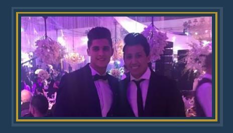 عمرو جمال وأحمد الشيخ