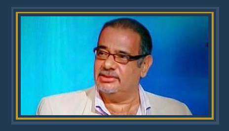 جمال الديب عضو اللجنة النقابية بشركة عمر أفندى