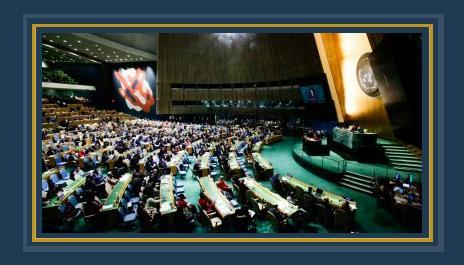 حكومة نيكاراجوا تقرر طرد فريق حقوق الإنسان الأممى من البلاد  382324