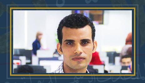 احمد ابراهيم الشريف