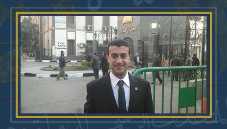طارق الخولى عضو لجنة العفو الرئاسى